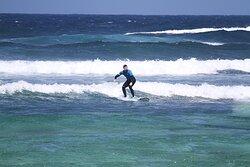 Surfen Fuerteventura