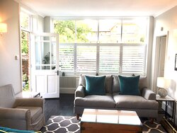 Sitting Room - Exclusive Hire