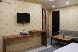 Dulex Room