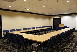 Meeting Room 8 - U-Shape