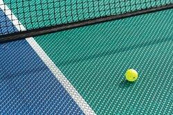 Tennis - Kona Coast Resort