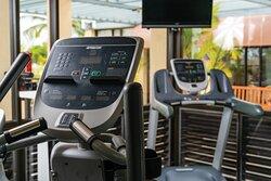 Fitness - Kona Coast Resort
