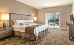Three Bedroom Guestroom