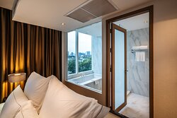 Deluxe Two Bedroom Executive Suite