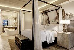 Archer Hotel Austin Archer's King Suite