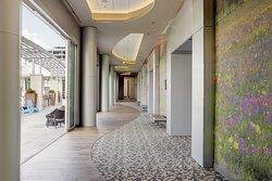 Archer Hotel Austin Grand Salon - Pre-Function
