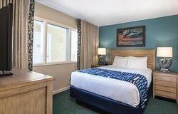 Two Bedroom Guest Room