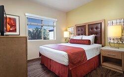 Three Bedroom Guest Room