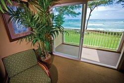 Balcony - Kauai Coast Resort at the Beachboy