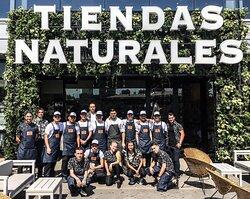 Tiendas Naturales Puerto Madero