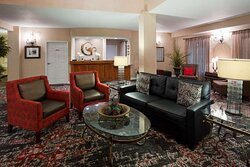 GrandStay Eau Claire Lobby G
