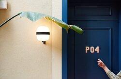 Passage Small Entrance