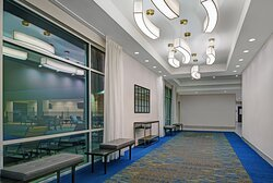 meeting pre function area