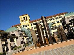 Palladio Folsom California