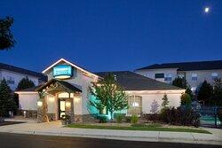 Staybridge Suites DTC - Cool Denver Evening