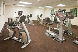 Holiday Inn Express - Powless Guest House, Fitness Center