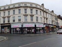 Renshaw Street
