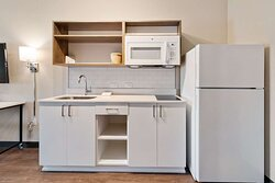 Fully Equipped Kitchens