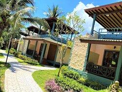 Deluxe bungalow 2p