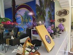 Oh la la Spa Kairaba Beach Hotel