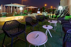 Terrace - Outdoors