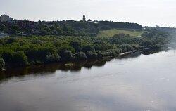 Гагаринский мост