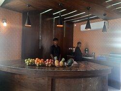 Mayan Family Restaurant , Live Grand Visthara Inn, Sundagiri, Shoolagiri
