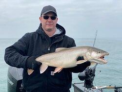 Fishing charter Buffalo New York