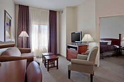Staybridge Suites Palmdale- One Bedroom Guest Suite