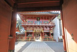静岡浅間神社 13