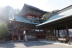 静岡浅間神社 14