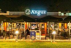 Restaurantes ANGUS Playamar Torremolinos