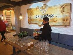 Grill8848 Steakhouse & Pub