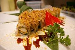 Osaka Sushi Restaurant