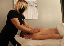 Apres massage