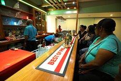 DJ Sports Bar