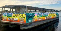 Crab Island Water Taxi