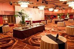 The Grand Rose Ballroom(842sqm)-Buffet Style