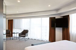 travelodge hotel wynyard quarter auckland executive room