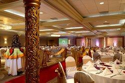 Customized Wedding Receptions