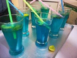 Mojito Drinks