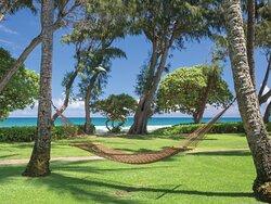 Hammock - Kauai Coast Resort at the Beachboy