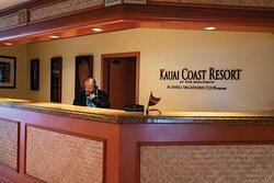 Lobby - Kauai Coast Resort at the Beachboy