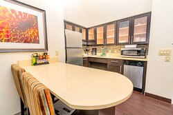 Welcome to the Staybridge Suites Houston IAH- Beltway 8