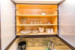 Kitchen Suites at the Staybridge