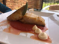 Restaurante Font del Pas