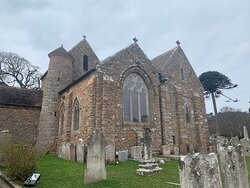 Nominee - most picturesque church ....