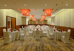 Jade Banquet Hall