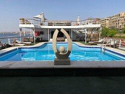 Crucero Salacia