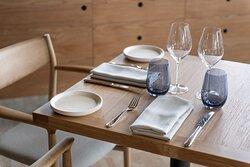 Sol Restaurant - Table Setting